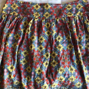 Mini skirt from Nordstrom!